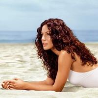 Красота волос летом