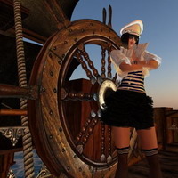 Капитан или пассажир