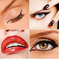 Перманентный макияж. Все, что требуется знать