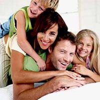 Биополе семьи