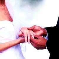 Венчание. За или против