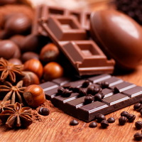 Поговорим о шоколаде