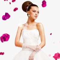 Советы по хранению свадебного платья