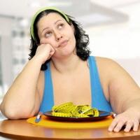 Лишний вес и щитовидная железа