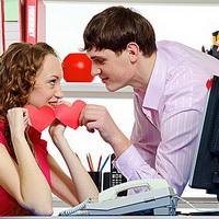 Интимные отношения на работе. Несколько «за» и «против»