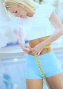 Уменьшаем вес тела питаясь правильно