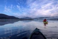 Озеро Лох-Ломонд (фото Nicolas Valentin)