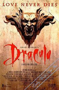 Любимые фильмы о вампирах