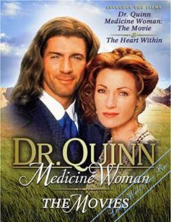 Доктор Куин: Женщина-врач