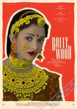 Болливуд: История любви