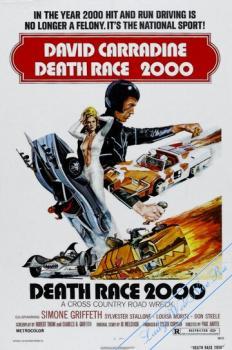Смертельные гонки 2000 года
