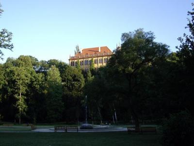 Прага...Это Прага!