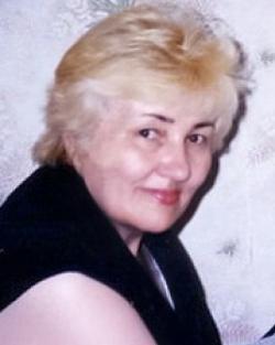 Чиркова Вера