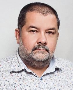 Лукьяненко Сергей