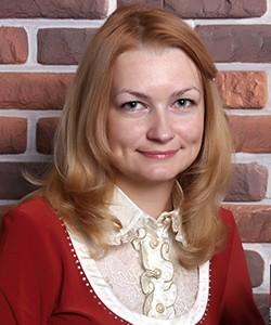 Набокова Юлия