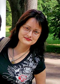 Воскресенская Ольга