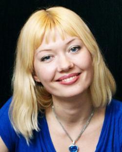Щерба Наталья