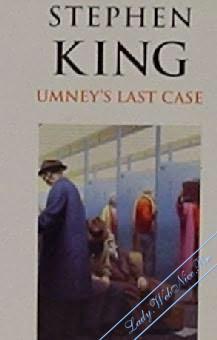 Последнее расследование Амни. Кинг Стивен