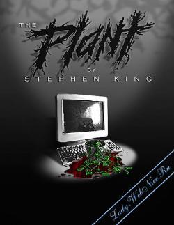 Растение. Кинг Стивен