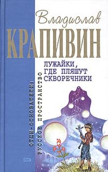 Бабушкин внук и его братья. Крапивин Владислав