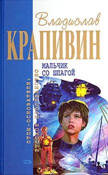 Бронзовый мальчик. Крапивин Владислав