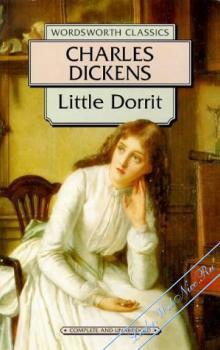 Крошка Доррит. Диккенс Чарльз