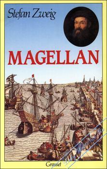 Магеллан. Человек и его деяние. Цвейг Стефан