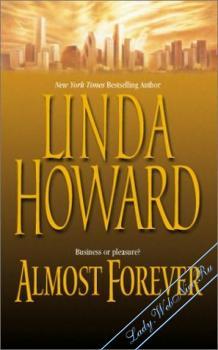 Обещание вечности. Ховард Линда