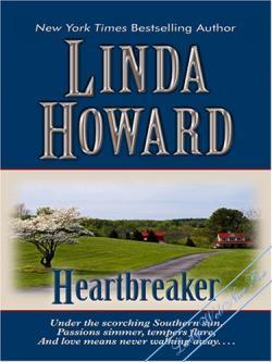 Сердцеед. Ховард Линда
