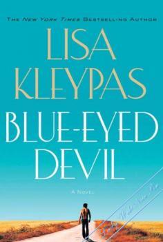 Голубоглазый дьявол. Клейпас Лиза