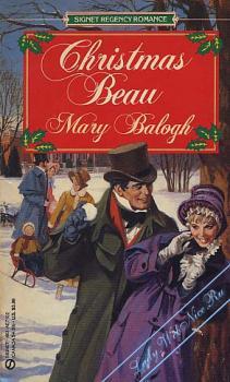Рождественский денди. Бэлоу Мэри