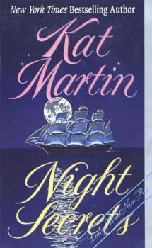 Ночные секреты. Мартин Кэт