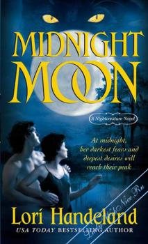 Полночная луна. Хэндленд Лори