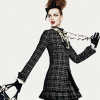 Считаешь ли ты себя модной девушкой?