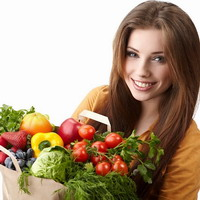 Постпраздничная разгрузочная диета