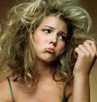 Как остановить выпадение волос. Средства и методы борьбы.
