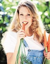 Морковная диета