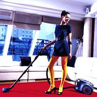 Чем отчистить мягкую мебель
