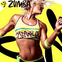 Zumba Fitness. Веселье в движении