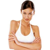 Женская грудь. Формы и суть