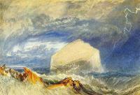 William Turner (������ Ҹ����). The Bass Rock