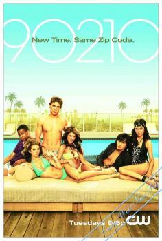 Беверли-Хиллз 90210. Новое поколение