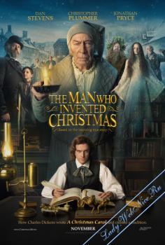Человек, который изобрел Рождество