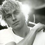 Макс Чеширский