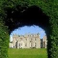 Заколдованный замок Эбботсфорд