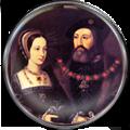 История любви, или любовь, вписанная в историю: Мария Тюдор и Чарльз Брэндон