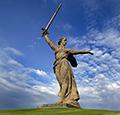 Волгоград (ретро-набор)
