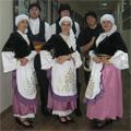 Понтийский ансамбль моего города