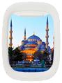Истанбул-Константинополь
