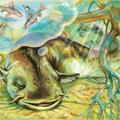 СКАЗКИ СТАРОГО СОМА. Откуда берется морская капуста?